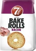 Bake Rolls slanina 70g