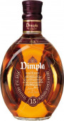Dimple 15 Years 0,7l