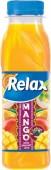 Relax Exotika Mango 0,3l PET