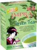 Impra Green Tea Gunpowder 100g
