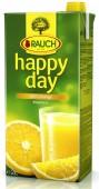 Rauch Happy Day pomeranč 100% 2l
