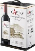 Cabernet Sauvignon 3l box - Campo