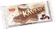 Kávenky Latte 50g