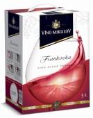 Frankovka 5l - box - Mikulov