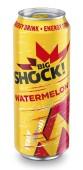 Big Shock Watermelon 0,5l plech