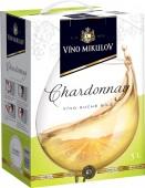 Chardonnay 5l - box - Mikulov