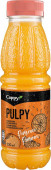 Cappy Pulpy orange 0,33l - PET