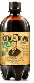 Royal Crown Cola Slim 0,5l PET
