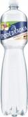Poděbradka Jablečný mošt jemně perlivá 1,5l - PET