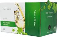 Veltlínské zelené 5l box - Patria Kobylí