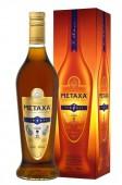 Metaxa 7* 0,7l - box