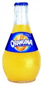 Orangina Regular 0,25l sklo