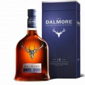 Dalmore 18 let 0,7l