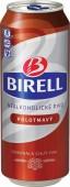 Birell polotmavý - nealkoholické 0,5l plech