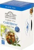 Ahmad Tea Cold Brew English Tea 20x2g