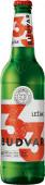 Budweiser Budvar 33 světlý ležák 0,5l