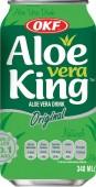 Aloe Vera drink OKF 0,34l - plech