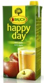 Rauch Happy Day jablko 100% 2l