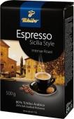 Tchibo Espresso Sicilia style 500g - zrno