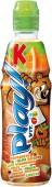 Kubík Play mrkev-červený pomeranč-limetka-jablko 0,4l - PET