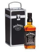 Jack Daniels Tennessee Whiskey 0,7l dárkový music box