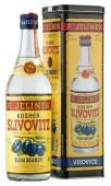 Slivovice Jelínek kosher bílá 5 let 50% 0,7l - plech