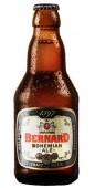 Bernard Bohemian Ale 0,33l - vratná lahev
