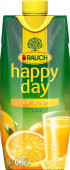 Rauch Happy Day pomeranč 100% 0,5l