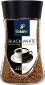 Tchibo Black & White 200g - instantní