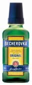 Becherovka 0,1l s kalíškem