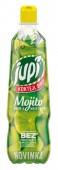 Ovocný sirup JUPÍ koktejl Mojito limetka a máta 0,7l - PET