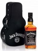 Jack Daniels Tennessee Whiskey 0,7l dárkový box kytara