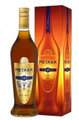 Metaxa 7* 0,7l - box