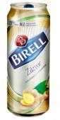 Birell zázvor 0,5l - plech