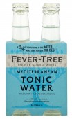 Fever-Tree Mediterranean Tonic Water 0.2l