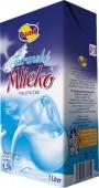 Tatranské mléko trvanlivé polotučné 1,5% 1l