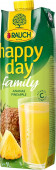 Rauch Happy day Family ananas 55% 1l