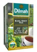 Dilmah Earl Grey 25x2g