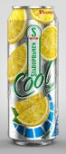 Staropramen cool lemon 0,5l - plech
