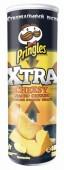 Pringles Extra Cheesy Nacho Cheese 150g