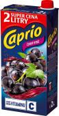 Caprio Plus černý rybíz 2l
