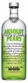 Absolut vodka Pears 1l