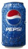 Pepsi 0,33l - plech