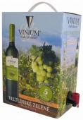Veltlínské zelené 5l - box - Vinium Velké Pavlovice