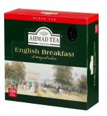 Ahmad Tea English Breakfast 100x2g