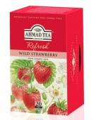 Ahmad Tea Lesní jahoda 20x2g