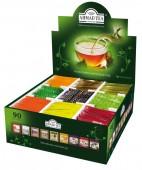 Ahmad Tea 9 Čajových pokladů