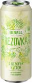 Birell Bezovka 0,5l - plech
