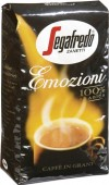 Segafredo Emozioni 1000g zrno - 100% Arabica