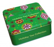 Tea of Life Holiday Tea Collection 120 ks